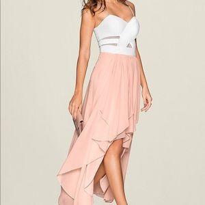 NWT Venus High-Low Dress